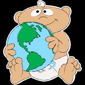 IMage: Baby Geo Logo